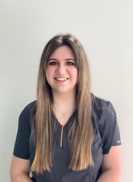 2-María Peña - Higienista